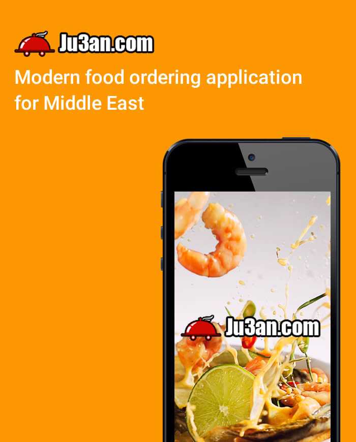 food ordering delivery software